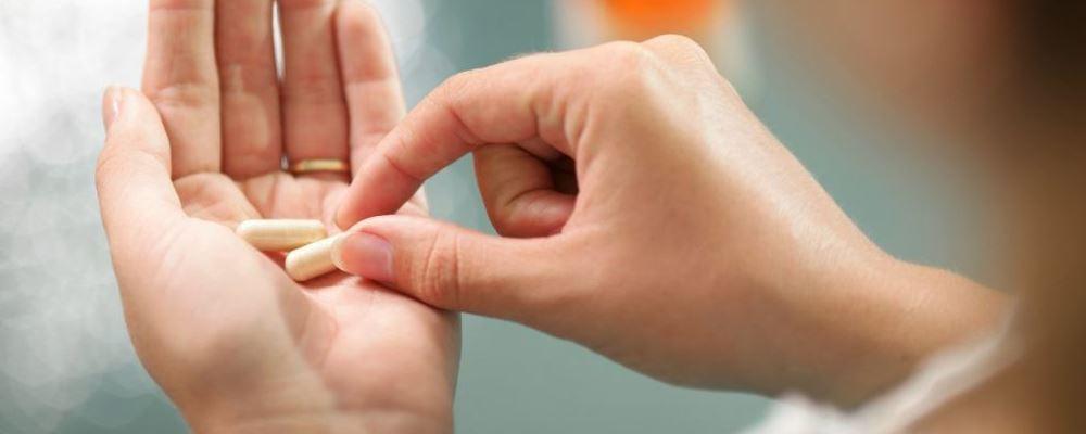 保健品须标注不是药物 秋天如何保养身体