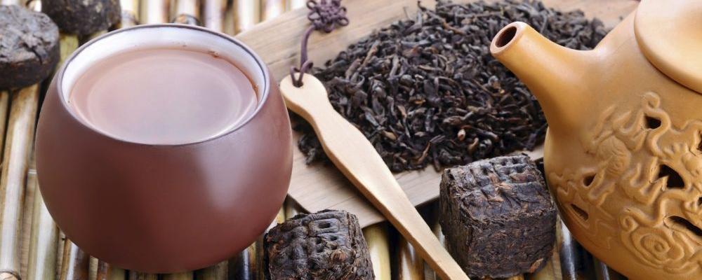 秋天男生喝什么茶比较好 养生茶怎么搭配 秋天喝什么茶养生