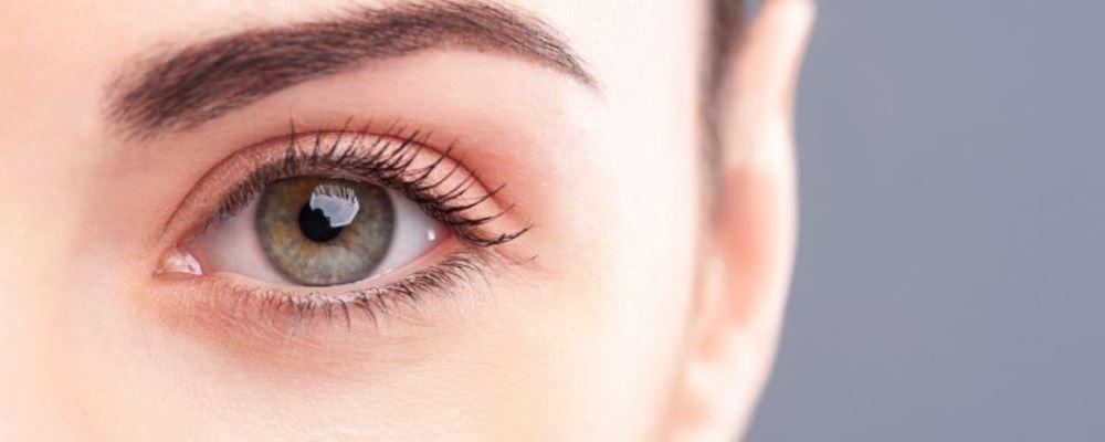 眼部整形安全吗 眼部整形术后如何护理 眼部整形注意事项