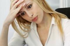 压力太大有这些表现 为了健康请学会释放压力