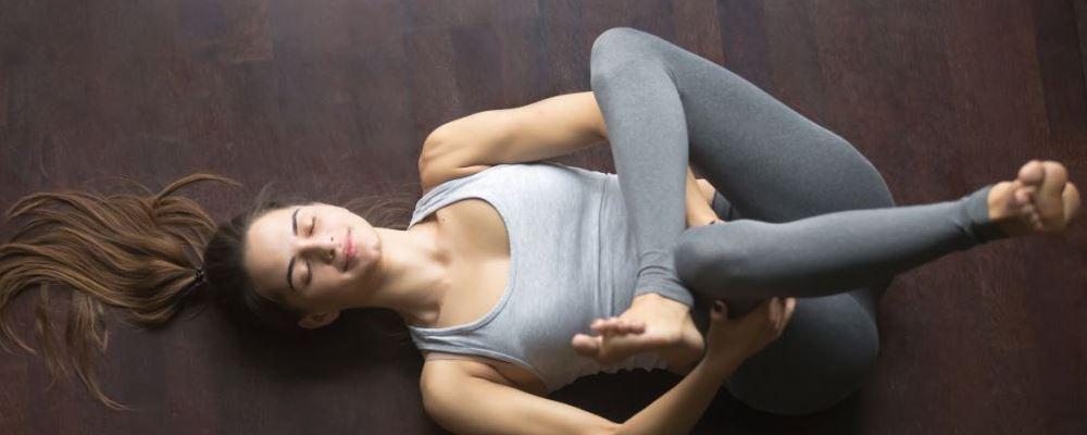 瘦大腿最有效的方法 怎么瘦大腿 如何瘦大腿