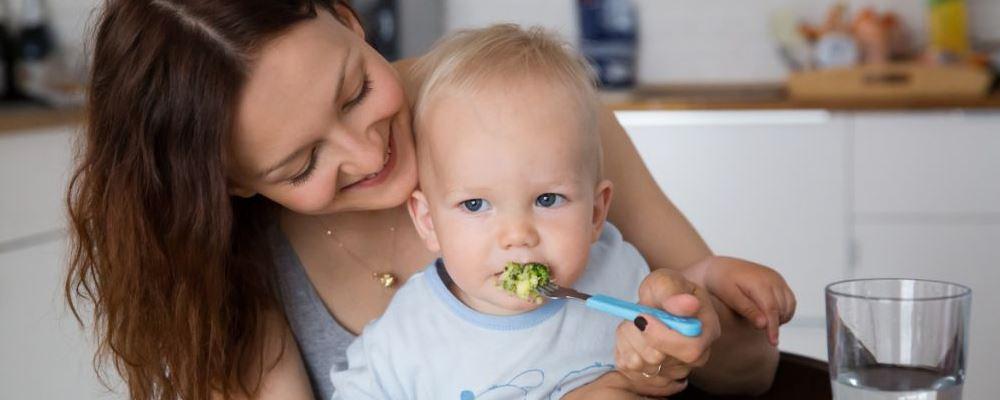 宝宝吃饭慢是什么原因 宝宝吃饭慢怎么办 宝宝吃饭慢的解决方法