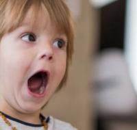 如何克服儿童恐惧心理 推荐四个方法给你
