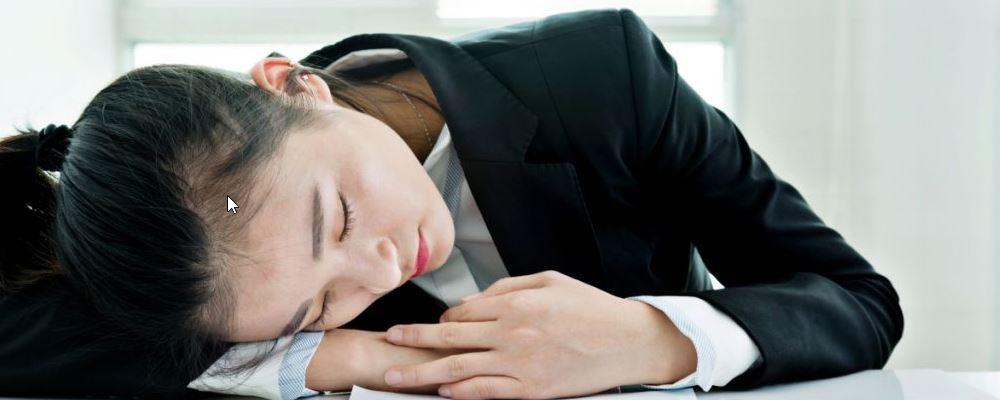 午睡的误区有哪些 午睡的注意事项 午睡有什么讲究