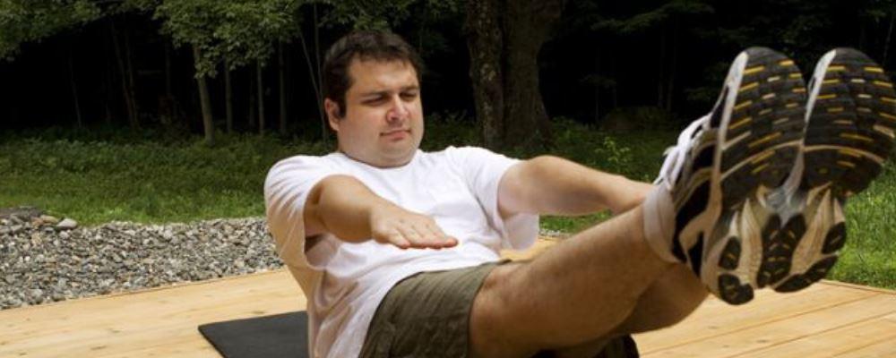 【健康减肥】人到中年为何容易发福?推荐3个减肥方法