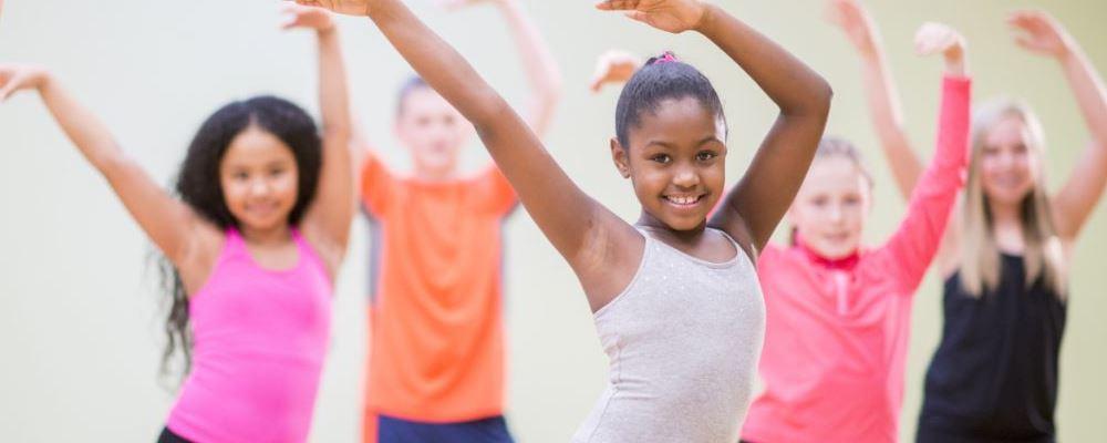 少女如何减肥 适合少女减肥的运动 少女减肥运动