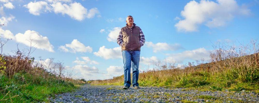 中老年减肥 中老年人怎么减肥 中老年人减肥方法