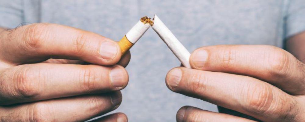 手机APP或能治病 哪些食物能帮忙戒烟 能戒烟的食物有哪些