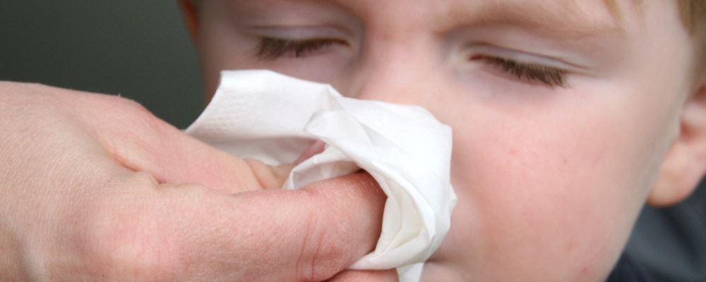 小儿感冒的误区 小儿感冒饮食要注意哪些 儿童如何预防感冒