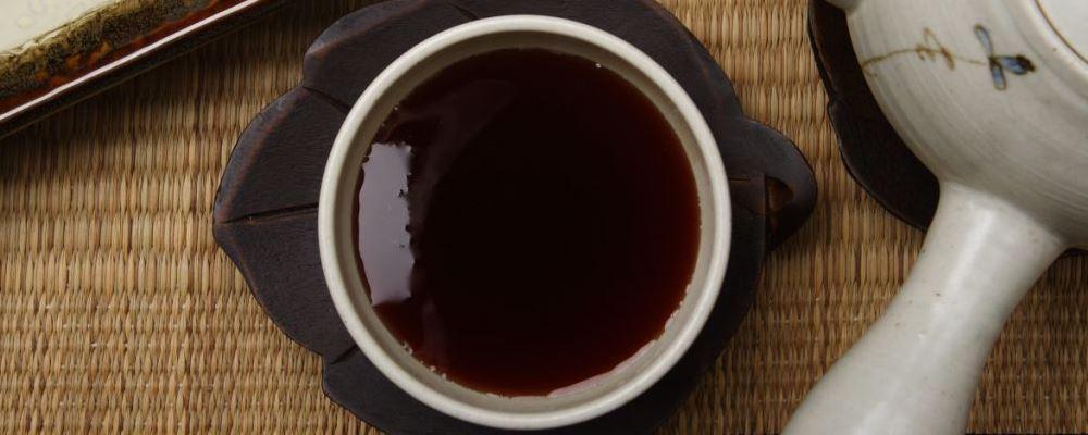 男性秋季适合泡什么茶喝 男性秋季养生喝什么茶好 什么茶可以强肾固本