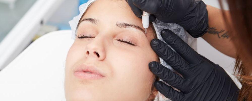 纹眉后的注意事项 纹眉后要注意什么 纹眉后的禁忌有哪些