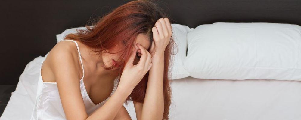 睡醒头疼是什么原因 治疗头疼的方法 睡醒后头疼怎么回事