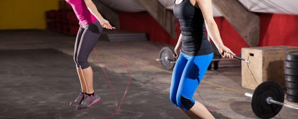 有氧运动最减肥 适合减肥的5种有氧运动