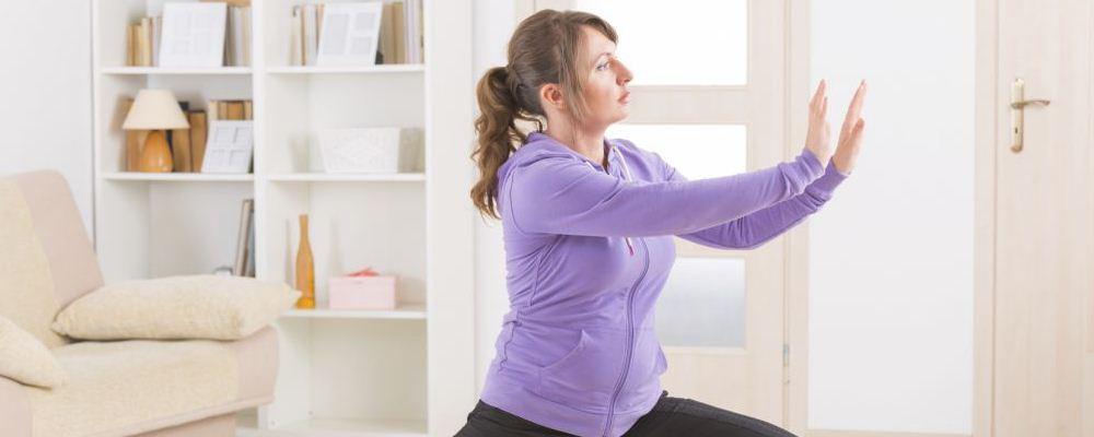 中年女性如何补钙 中年女性如何补肾 中年女性如何保护乳房