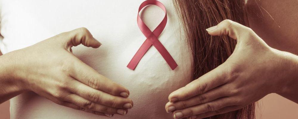 乳房自检方法 乳房如何自检 如何预防乳腺癌