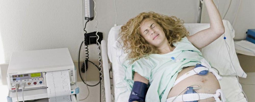正常分娩前要注意什么 女性分娩前有哪些注意事项 分娩前有哪些禁忌