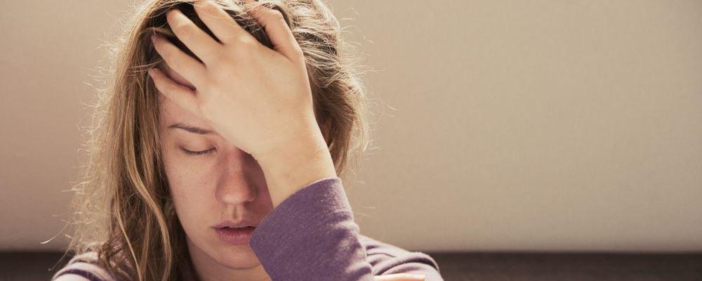 为什么孕妇会出现产前忧郁症 产前抑郁症的危害 产前抑郁症的病因