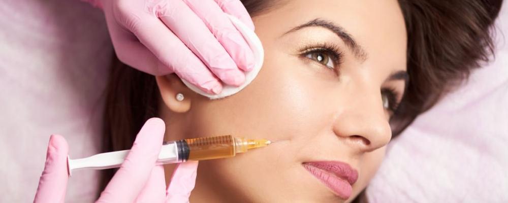 打瘦脸针要注意什么 打瘦脸针注意事项 打瘦脸针副作用