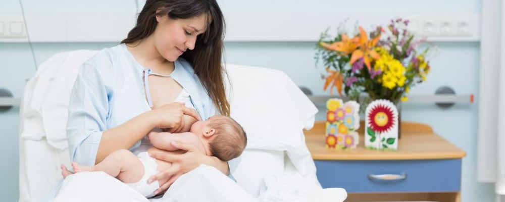 产后胀奶怎么办 产后胀奶如何缓解 产后胀奶有哪些缓解办法
