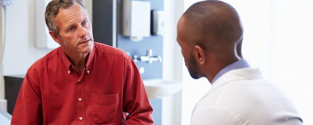 前列腺结石有哪些症状 前列腺结石吃什么好 前列腺结石怎么办