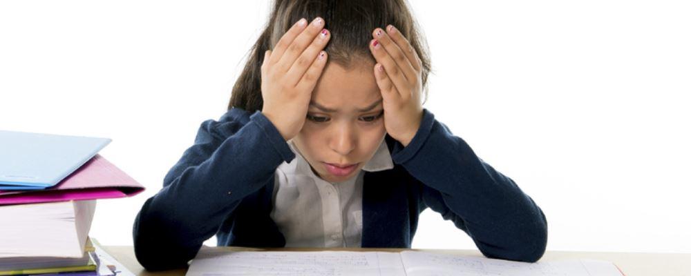 学生戴头环防走神 孩子注意力不集中怎么办 如何提升儿童注意力