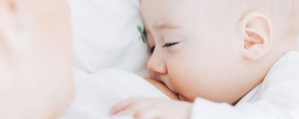 首部母乳喂养法规 母乳喂养的好处 母乳喂养有什么好处