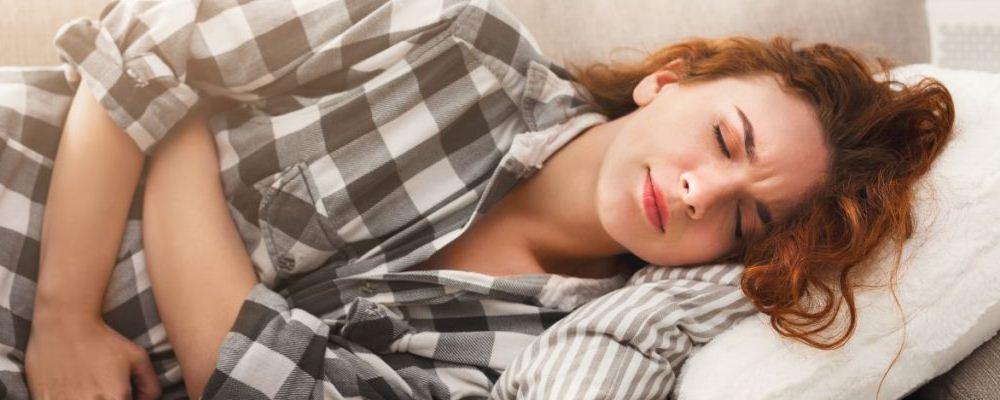 月经不调是什么原因 女性月经不调怎么办 月经不调如何调理