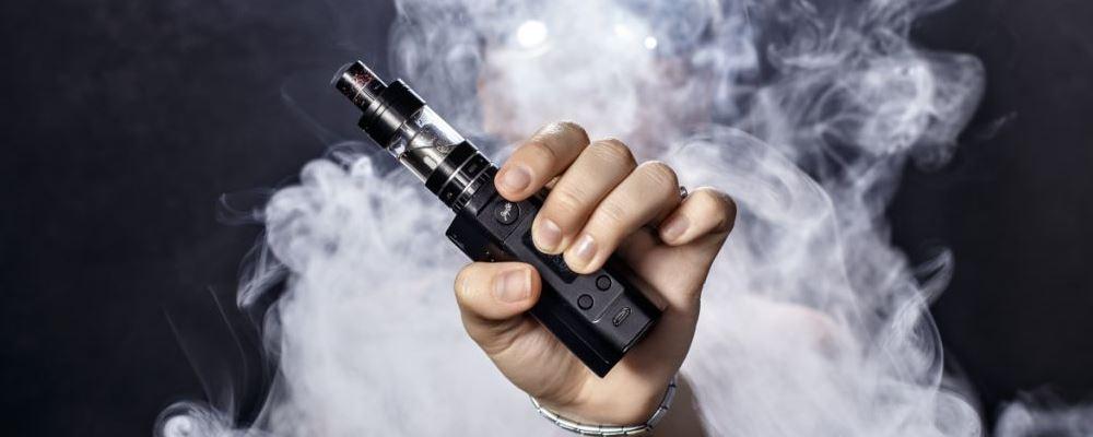 中国约有1000万人使用电子烟 电子烟危害有哪些 电子烟对人体有什么危害