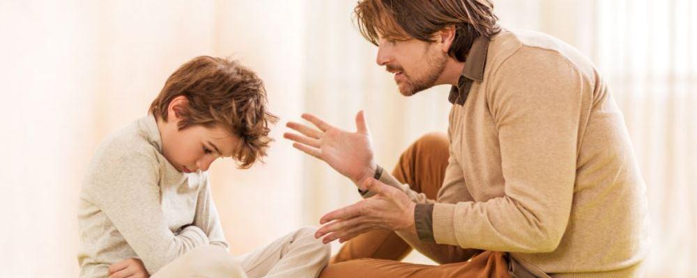 孩子处于叛逆期怎么办 如何应对孩子的叛逆期 孩子处于叛逆期父母该怎么做