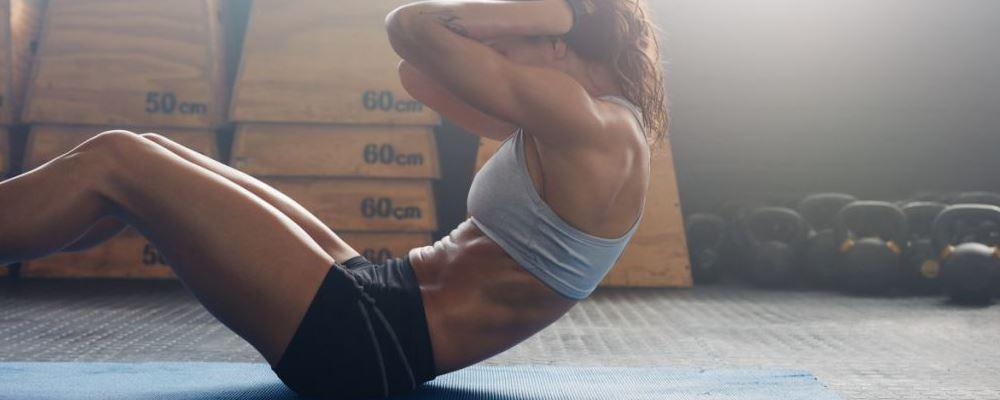 怎样才能减腰减肚子 瘦腰瘦肚子的方法 怎么可以减腰减肚子