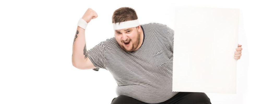 男士减肥方法 男士怎么减肥 适合男士的减肥方法