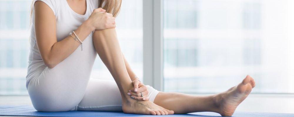 减小腿的方法 怎么减小腿 怎么瘦小腿