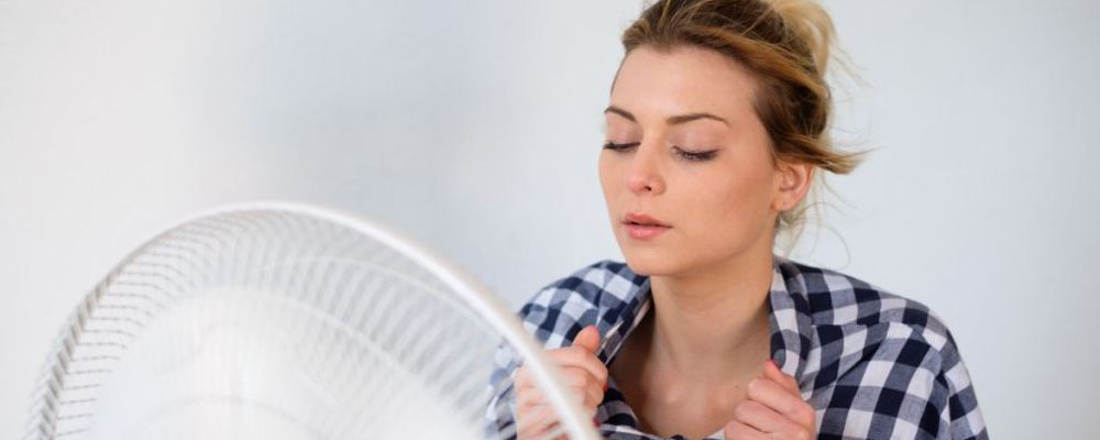 出汗越多减肥效果越好吗 大量出汗有什么危害 不同体型人群如何减肥