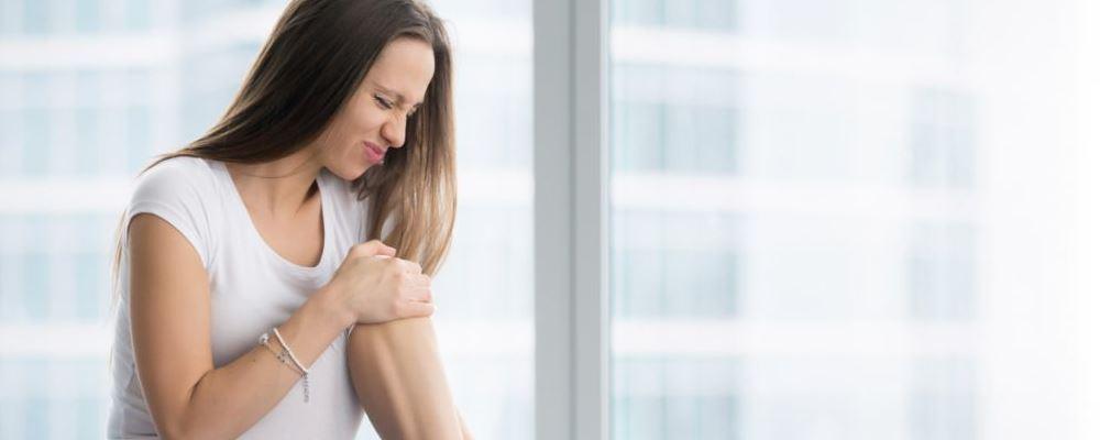 血管突出皮肤表面是怎么回事 平时如何预防静脉曲张 静脉曲张有哪些禁忌