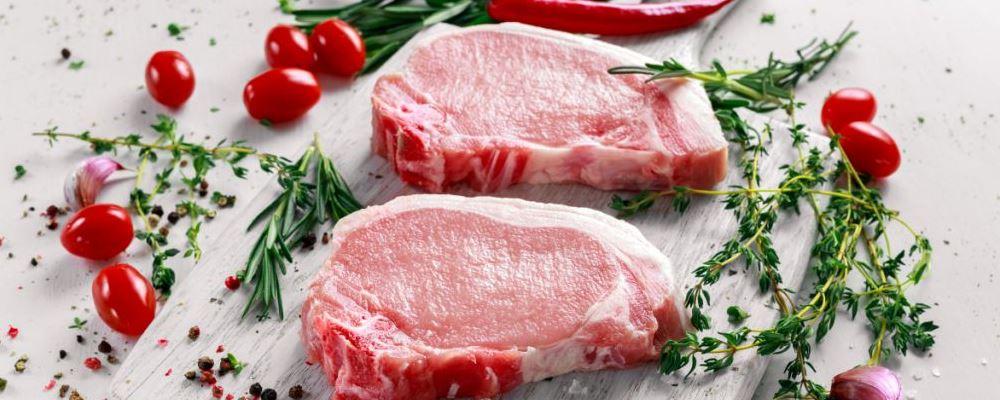 猪肉24年涨30倍 猪肉的营养价值有哪些 常吃猪肉有哪些危害