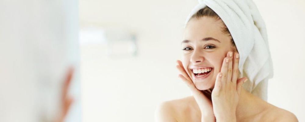 哪些坏习惯会让女人皮肤变差 女人皮肤变差是什么原因 女人如何护理皮肤