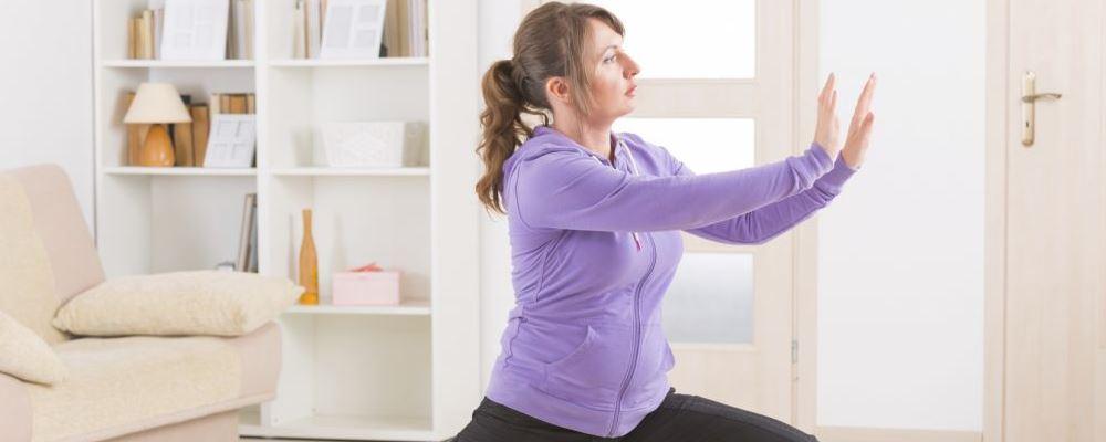 练太极拳有什么好处 练太极拳的好处有哪些 练太极需要注意什么