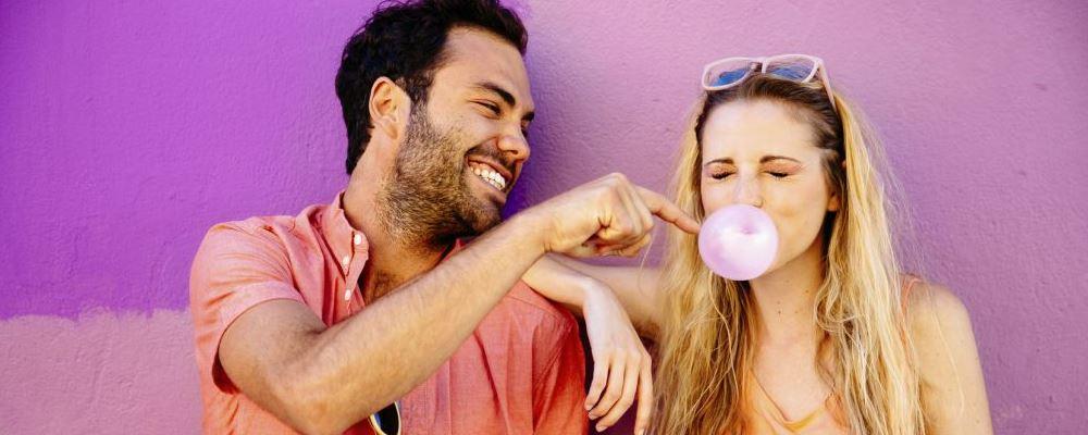 嚼口香糖减肥 嚼口香糖能减肥吗 嚼口香糖的好处有哪些