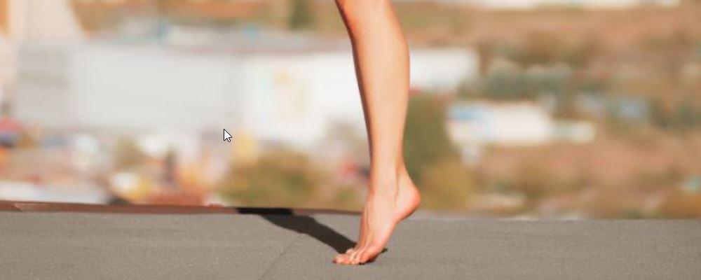 踮脚尖的好处 踮脚尖走好吗 踮脚尖走有什么好处呢