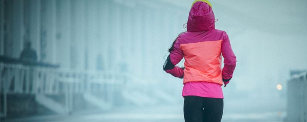 如何减肥 怎么减肥好 如何跑步减肥