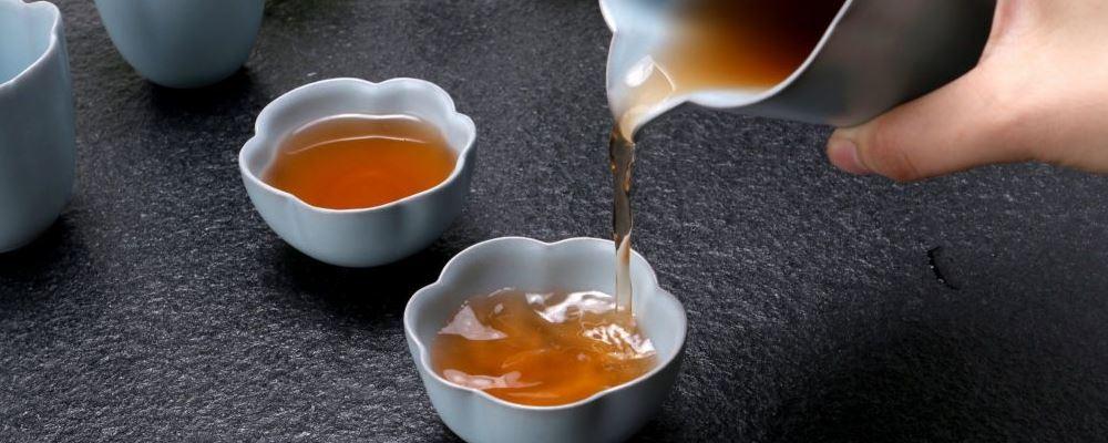 减肥喝肠清茶好吗 肠清茶的副作用 肠清茶的作用