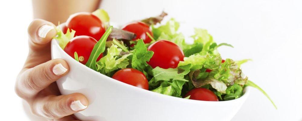 轻食减肥法越吃越胖 轻食减肥法怎么做 轻食减肥法有用吗