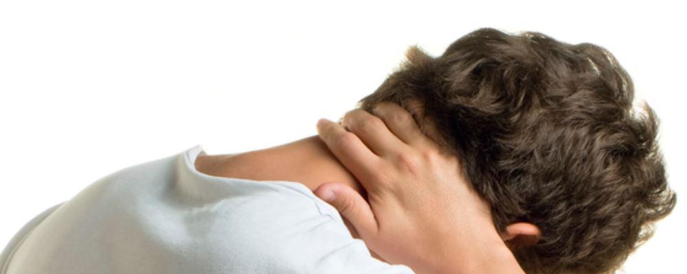 落枕怎么办 落枕如何治疗 落枕怎么预防好