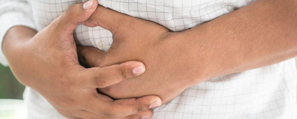 男性冬季频繁胃痛怎么办 男性胃痛的治疗方法 男性胃痛如何缓解