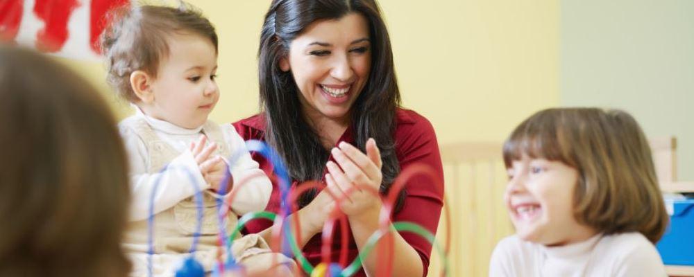 如何给宝宝选择幼儿园 宝宝一定要上名校才行吗 怎样给孩子挑选最合适的幼儿园
