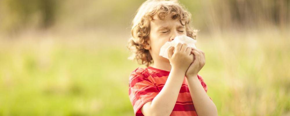宝宝花粉过敏怎么办 花粉过敏有什么解决方法 宝宝花粉过敏的危害