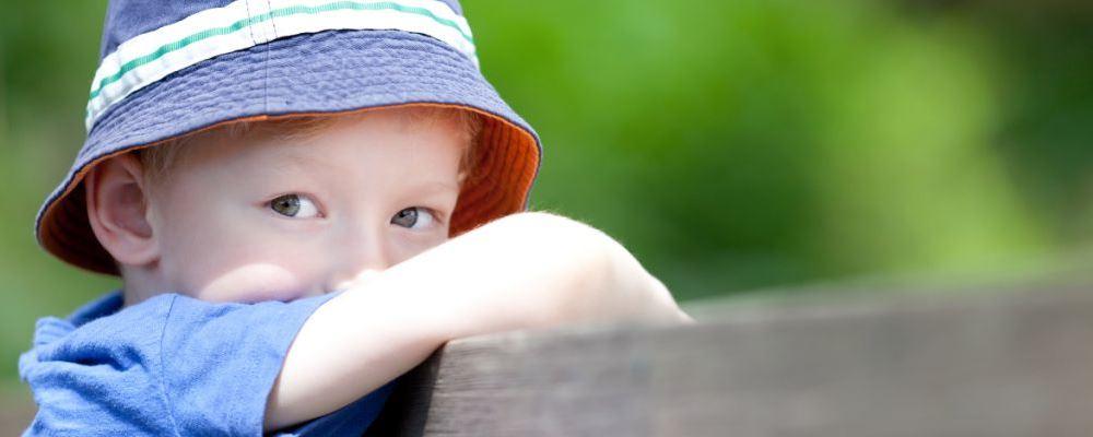 如何定义宝宝性格是否内向 宝宝性格内向的原因 宝宝性格内向怎么办
