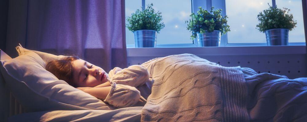 睡姿会影响睡眠质量 影响睡眠质量的原因 如何提升睡眠质量