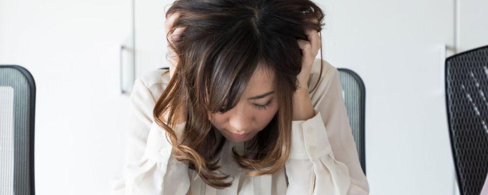 经常头疼影响生活怎么办 治疗头疼的方法 缓解头疼的方法