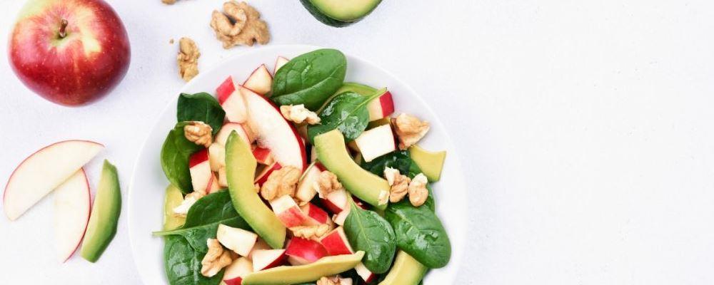 快速减肥食谱 减肥食谱做法 哪些食谱可以减肥